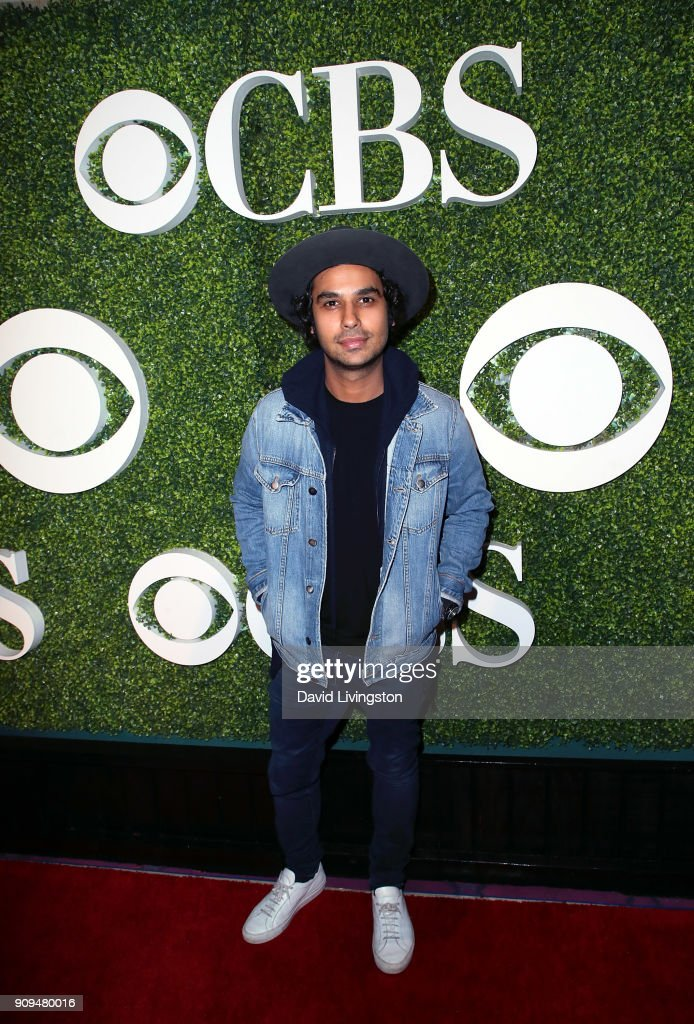 CBS Diversity Showcase - Arrivals