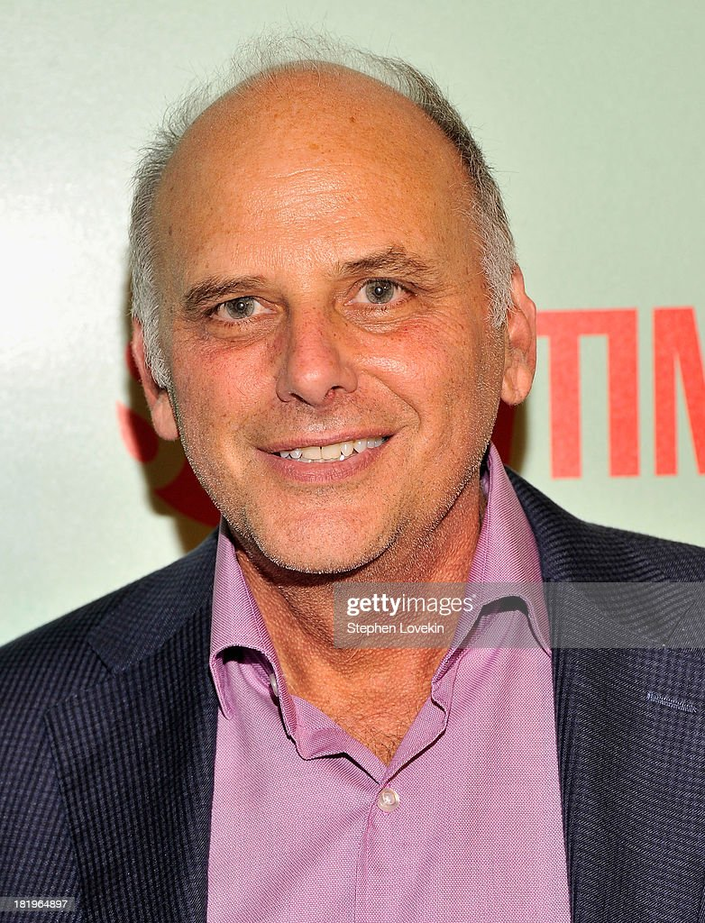 Actor Kurt Fuller attends The 'Masters Of Sex' New York Series Premiere at The Morgan Library & Museum on September 26, 2013 in New York City.