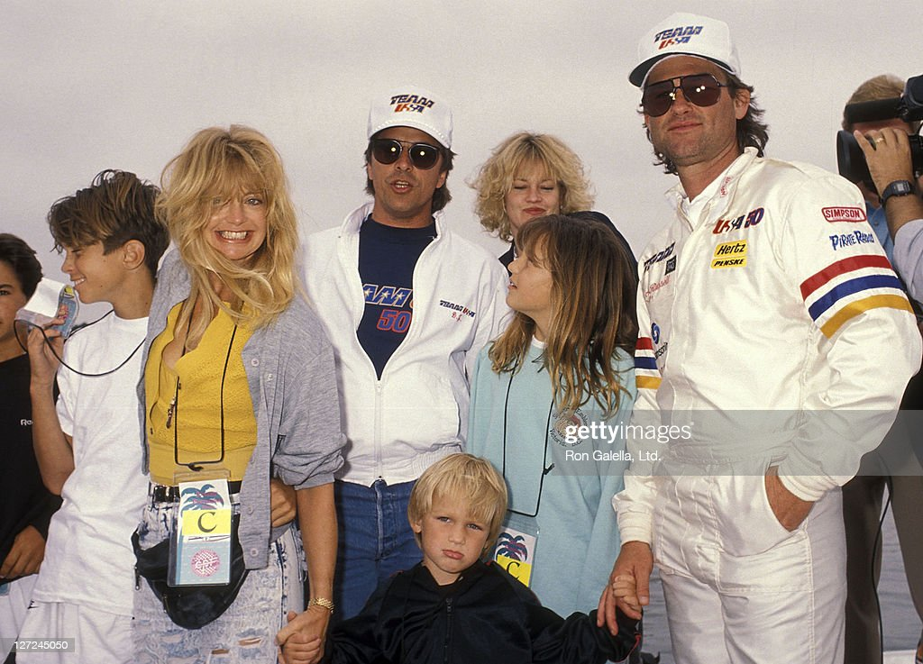 1990 Pacific Offshore Powerboat Races : News Photo