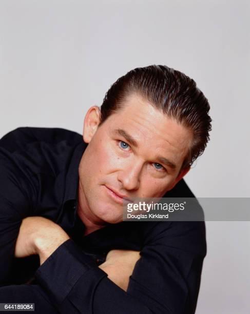 Actor Kurt Russell