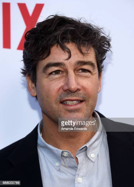 Actor Kyle Chandler arrives at the premiere of Netflix's 'Bloodline' Season 3 at the Arclight Cinemas Culver City on May 24 2017 in Culver City...