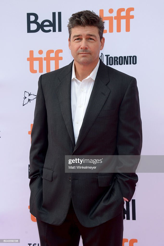 Actor Kyle Chandler attends the 'Manchester by the Sea' premiere during the 2016 Toronto International Film Festival at Princess of Wales Theatre on September 13, 2016 in Toronto, Canada.
