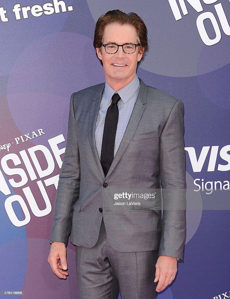 """Disney-Pixar's """"Inside Out"""" - Los Angeles Premiere"""