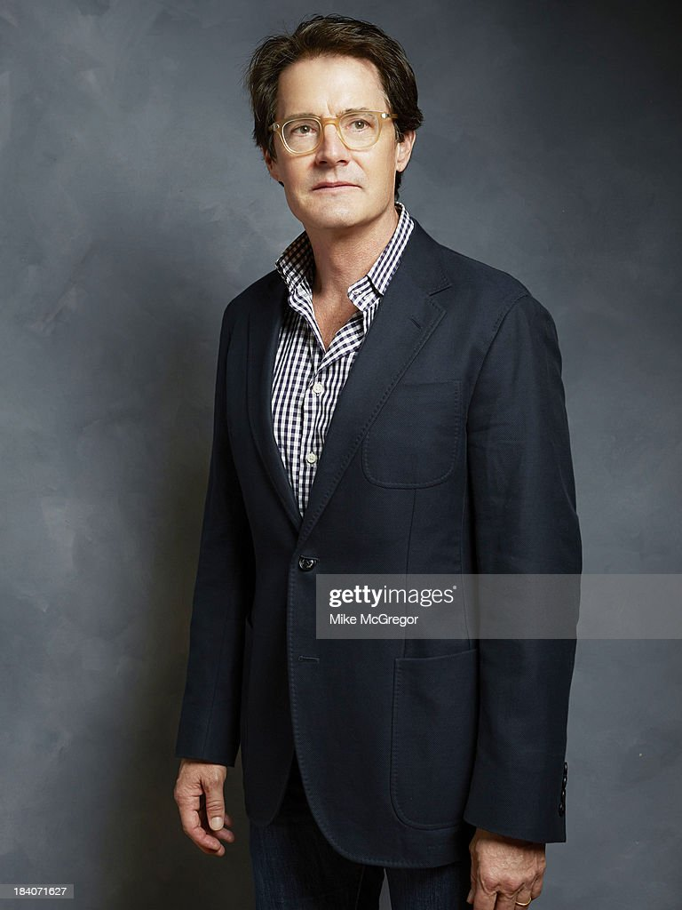 Kyle Maclachlan, Self Assignment, September 11, 2013
