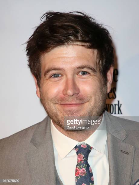 Actor Kyle Walters attends the 9th Annual Indie Series Awards at The Colony Theatre on April 4 2018 in Burbank California
