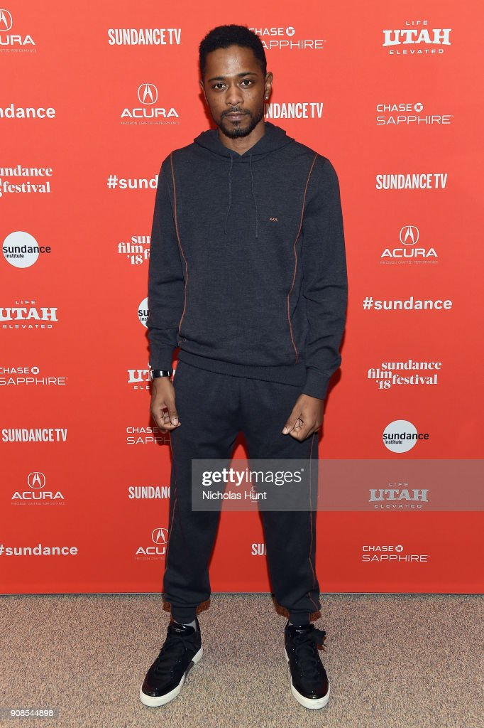 "2018 Sundance Film Festival - ""Come Sunday"" Premiere"