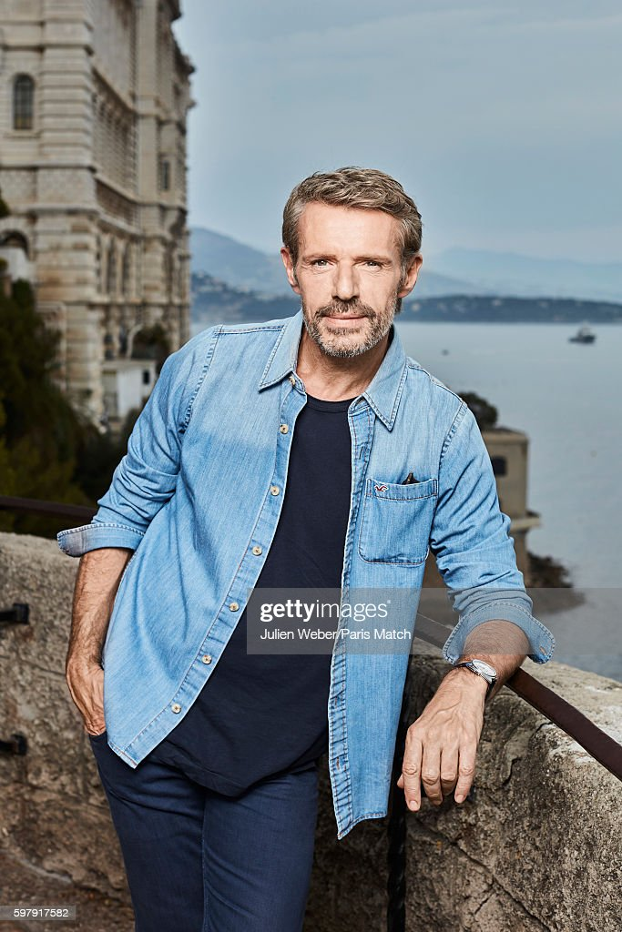 Lambert Wilson, Paris Match Issue 3509,  August 24, 2016