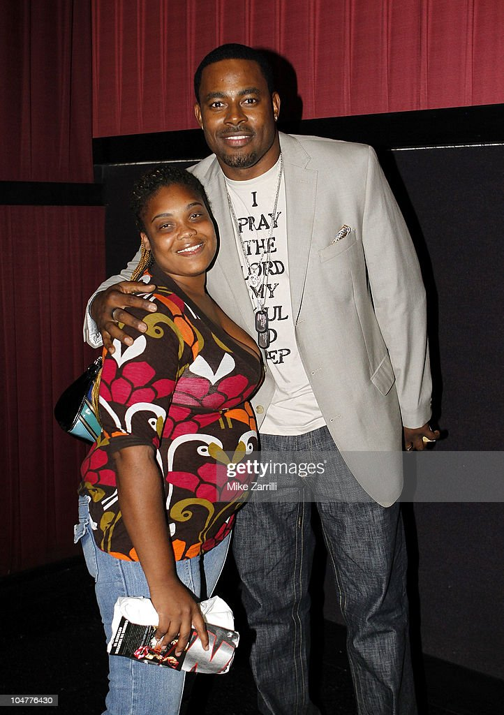 """The Atlanta Premiere of """"N-Secure"""" - Arrivals and Q&A : News Photo"""