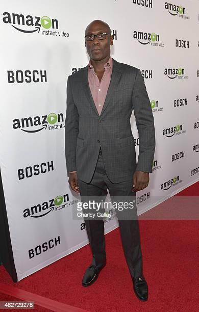 Bosch (Fernsehserie)