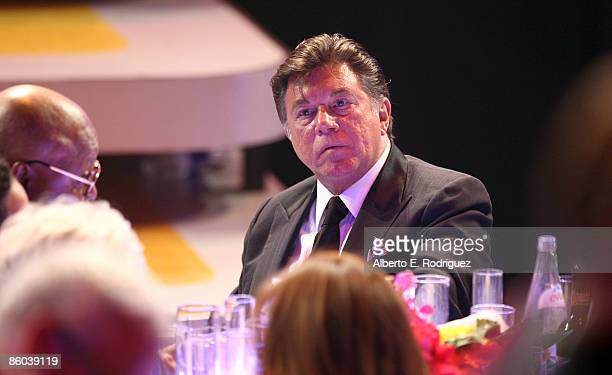 Actor Larry Manetti attends the 7th Annual TV Land Awards held at Gibson Amphitheatre on April 19 2009 in Unversal City California