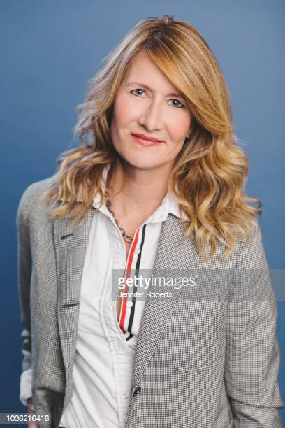 Actor Laura Dern from the film 'Jeremiah Terminator LeRoy' poses for a portrait during the 2018 Toronto International Film Festival at...