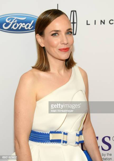 Actor Laura Main attends the 42nd Annual Gracie Awards at the Beverly Wilshire Hotel on June 6 2017 in Beverly Hills California