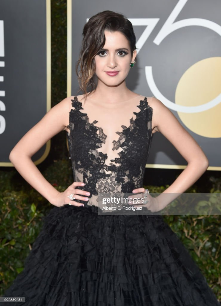 75th Annual Golden Globe Awards - Executive Arrivals