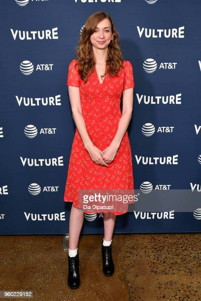 Actor Lauren Lapkus attends the Vulture Festival Presented By ATT Milk Studios Day 1 at Milk Studios on May 19 2018 in New York City