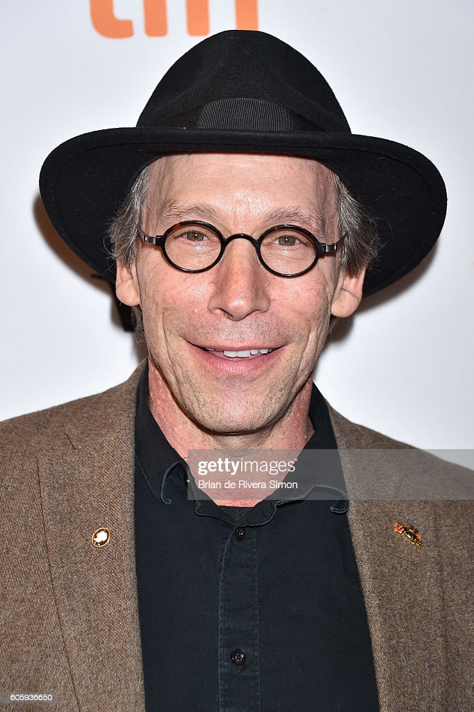 Actor Lawrence Krauss attends the 'Salt and Fire' premiere during the 2016 Toronto International Film Festival at The Elgin on September 15, 2016 in Toronto, Canada.