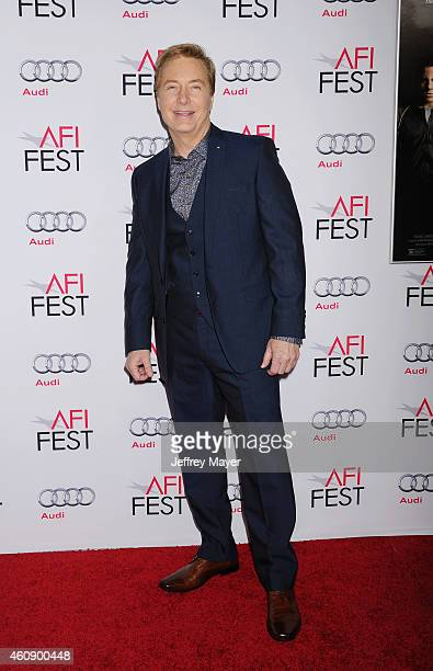 Actor Lee Perkins attends the premiere of Sony Pictures Classics' 'Foxcatcher' during AFI FEST 2014 presented by Audi at Dolby Theatre on November...