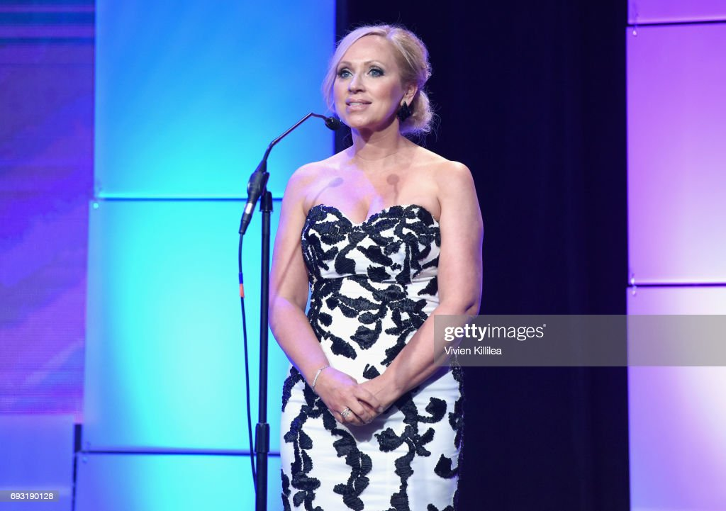 The 42nd Annual Gracie Awards - Inside : News Photo
