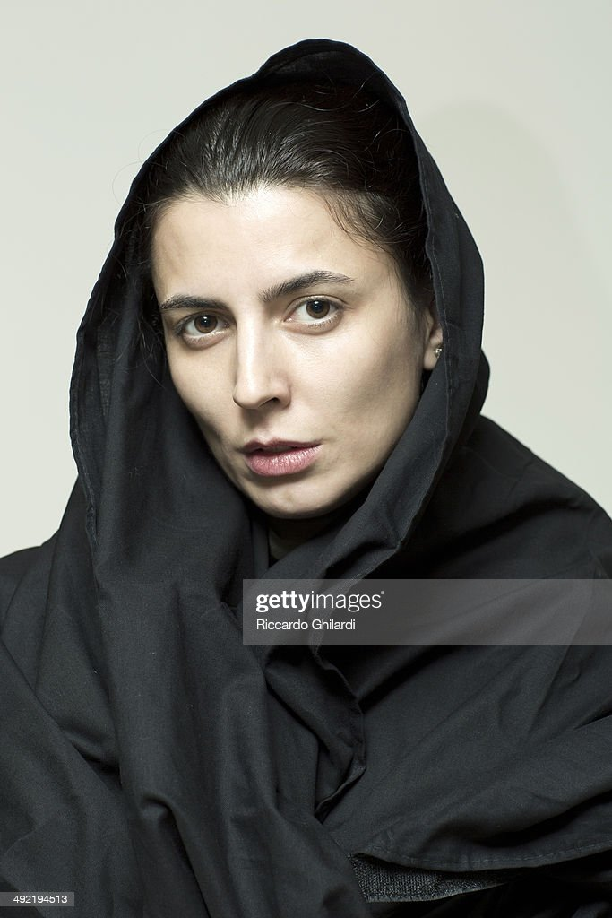 Leila Hatami, Self assignment, November 14, 2012