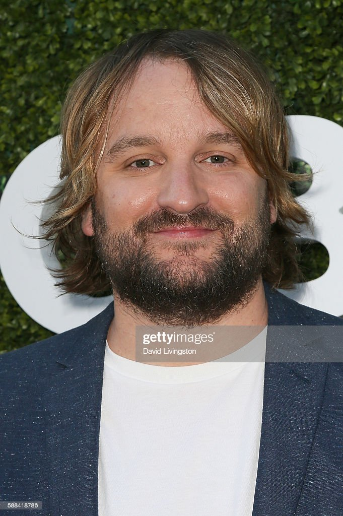 Actor Lenny Jacobson arrives at the CBS, CW, Showtime Summer TCA Party at the Pacific Design Center on August 10, 2016 in West Hollywood, California.