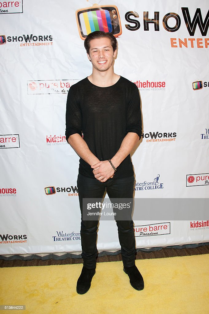 ShoWorks Entertainment Celebrates Young Hollywood