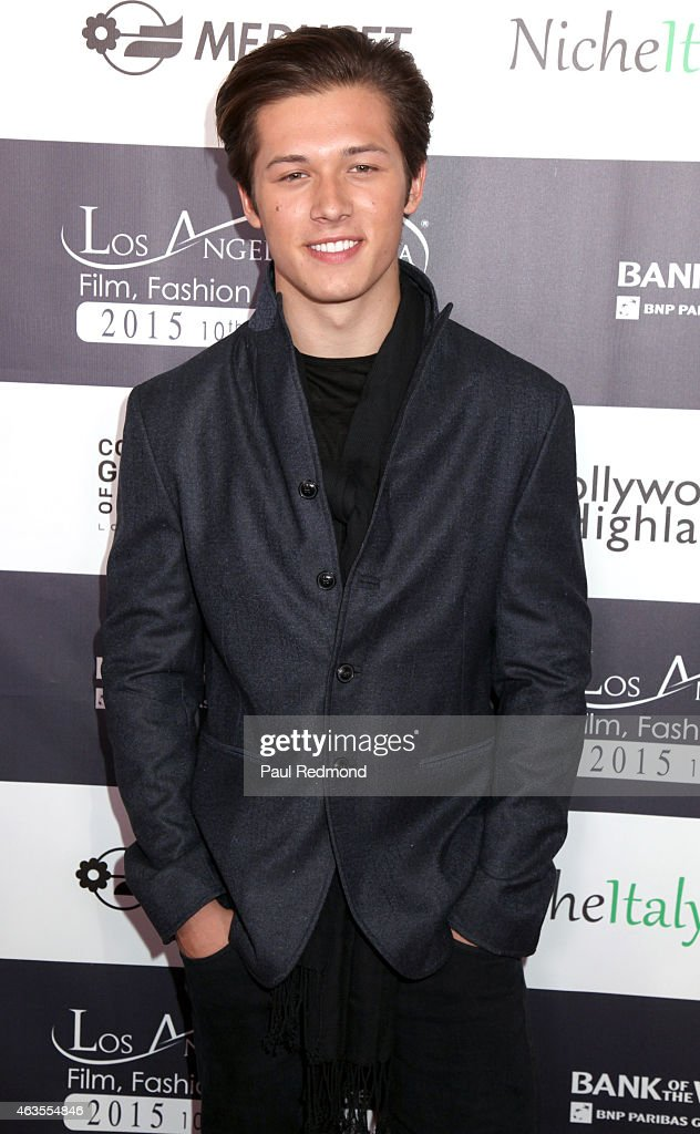 Los Angeles Italia Opening Gala