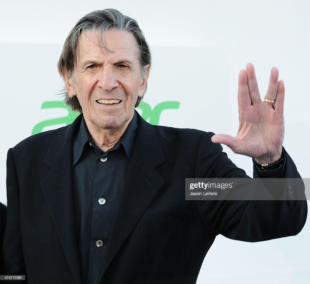 """Star Trek Into Darkness"" - Los Angeles Premiere : News Photo"