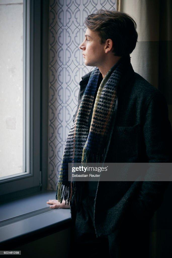 'The Silent Revolution' Portraits - 68th Berlinale International Film Festival : Nachrichtenfoto