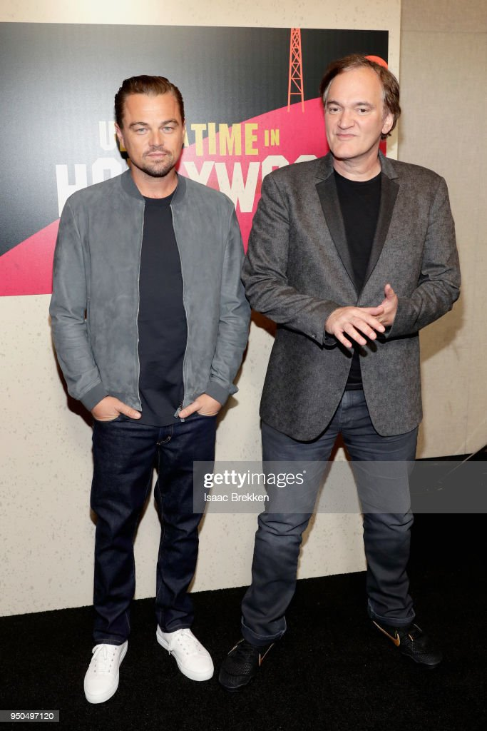CinemaCon 2018 - Gala Opening Night Event: Sony Pictures Entertainment Exclusive Presentation : News Photo
