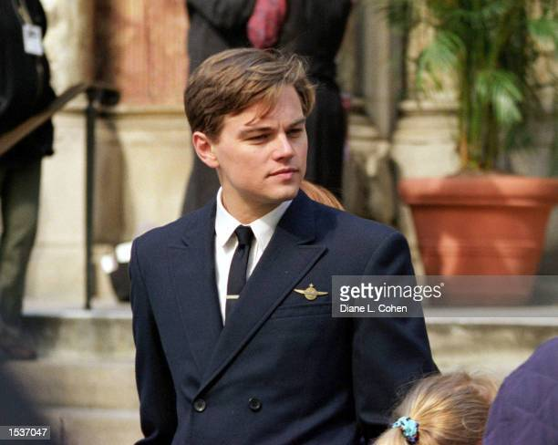 3 294 Catch Me If You Can Photos And Premium High Res Pictures Getty Images