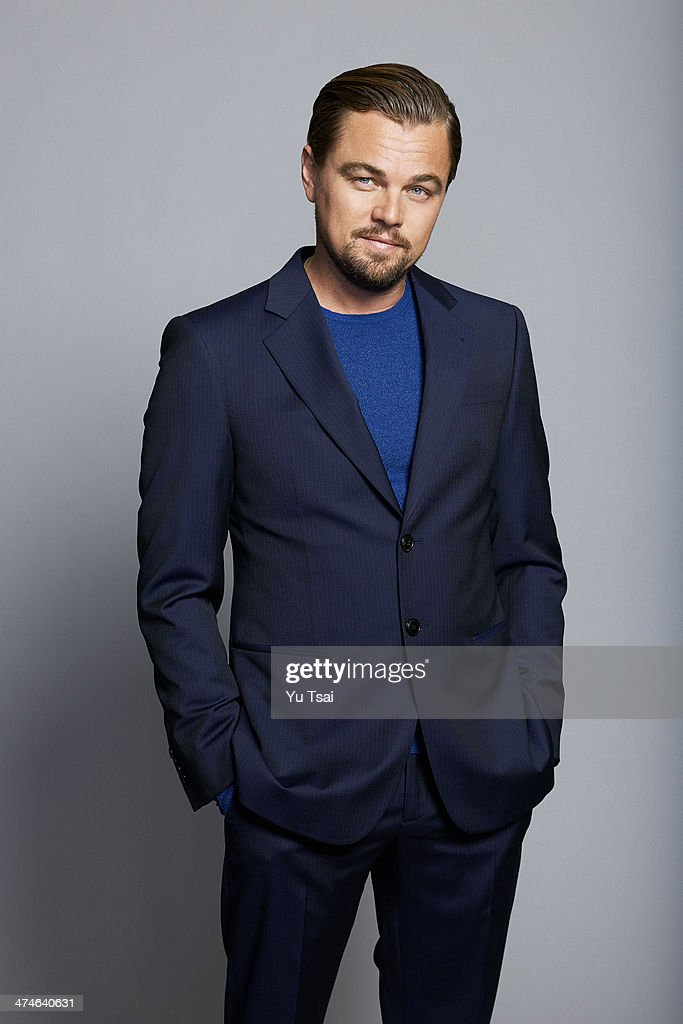 Leonardo DiCaprio, Variety, February 11, 2014