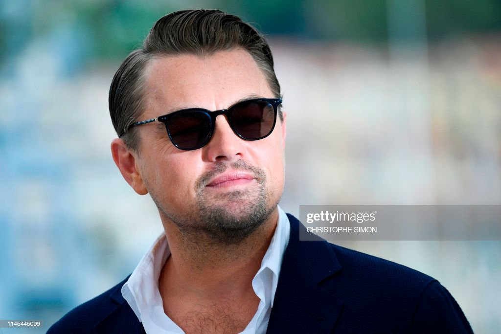 """FRA: """"Once Upon A Time In Hollywood"""" Photocall - The 72nd Annual Cannes Film Festival"""
