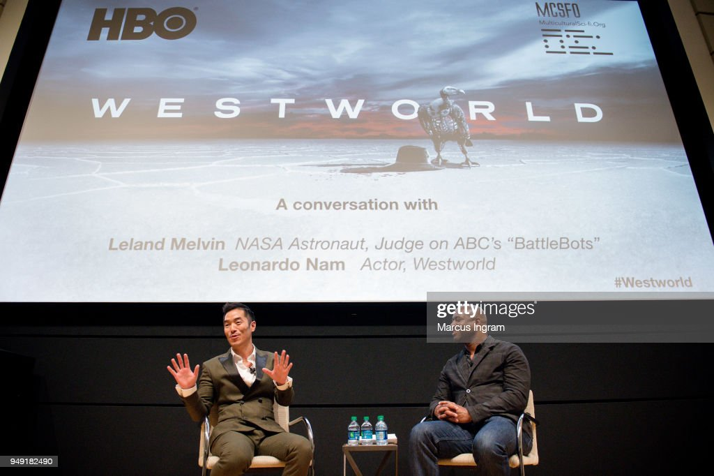 HBO Westworld Atlanta Screening
