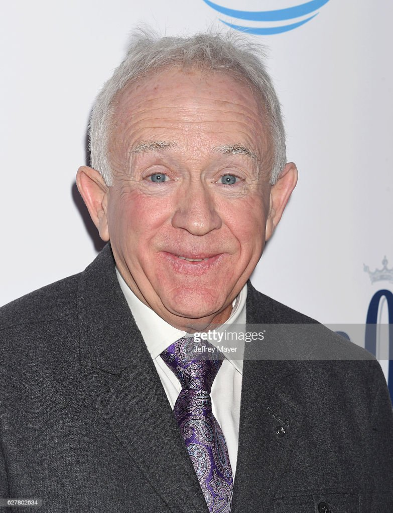 Actor Leslie Jordan attends the TrevorLIVE Los Angeles 2016 Fundraiser at the Beverly Hilton Hotel on December 04, 2016 in Beverly Hills, California.
