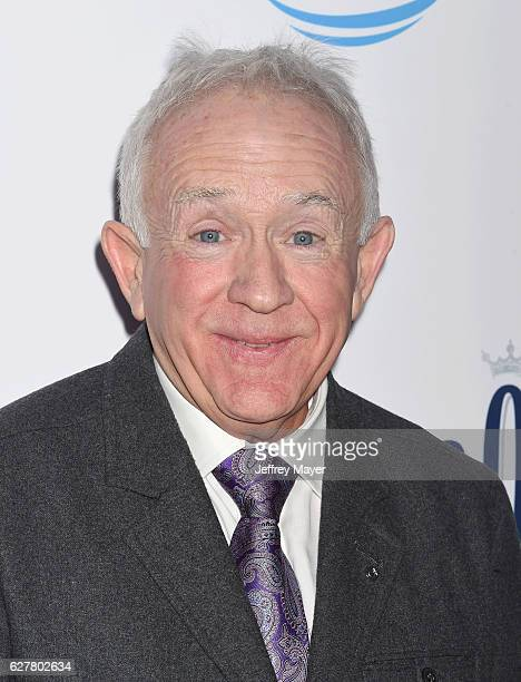 Actor Leslie Jordan attends the TrevorLIVE Los Angeles 2016 Fundraiser at the Beverly Hilton Hotel on December 04 2016 in Beverly Hills California