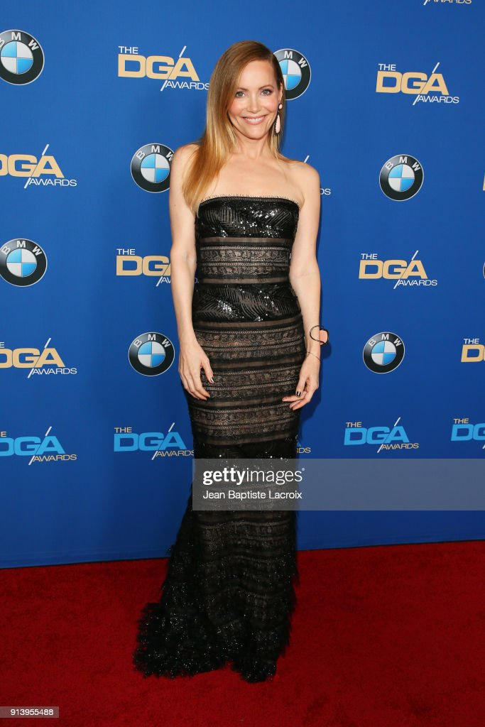 70th Annual Directors Guild Of America Awards - Arrivals