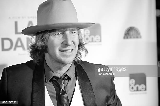 Actor Lew Temple attends the Los Angeles Premiere of the film Lap Dance at ArcLight Cinemas on December 8 2014 in Hollywood California