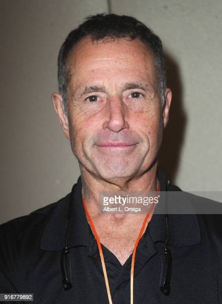 Actor Lewis Smith attends The Hollywood Show held at Westin LAX Hotel on February 10 2018 in Los Angeles California