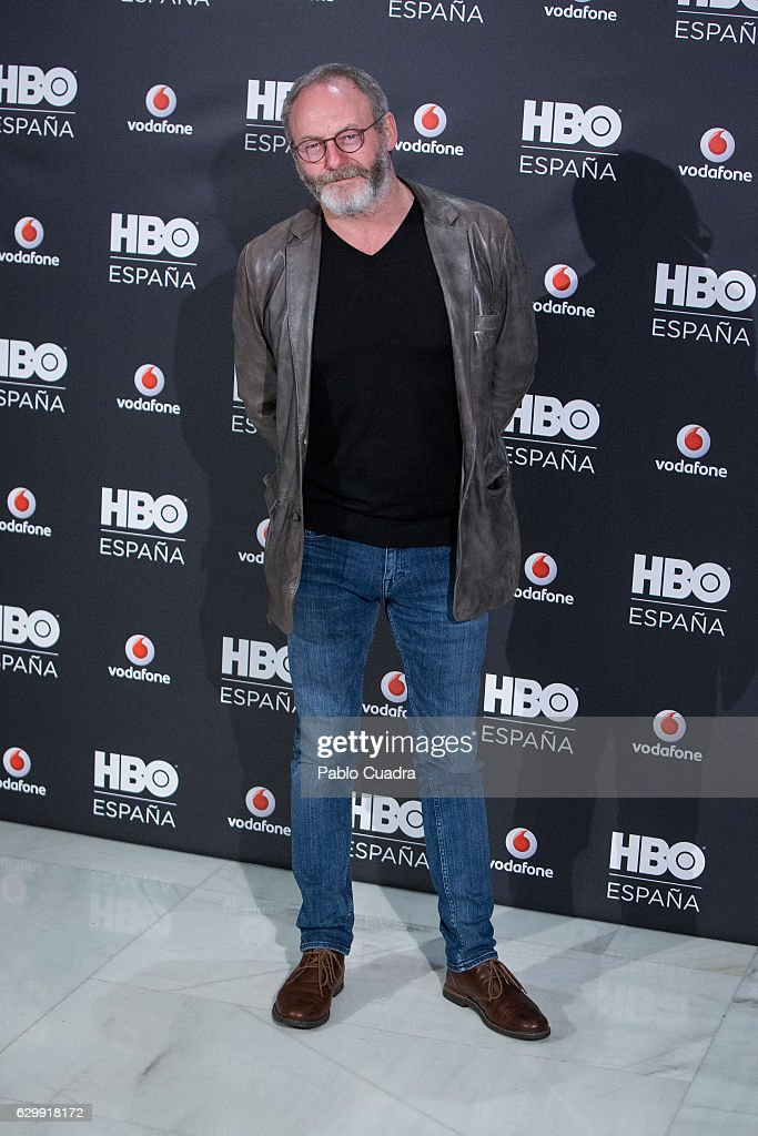 HBO Spain Presentation - Photocall