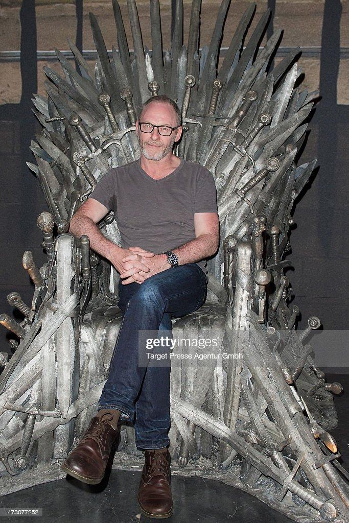 'Game of Thrones: Die Ausstellung' Pre Opening Party