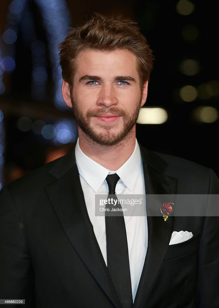 """The Hunger Games: Mockingjay Part 2"" - UK Premiere"