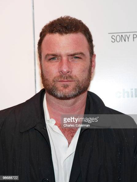 """Actor Liev Schreiber attends the """"Mother and Child ..."""