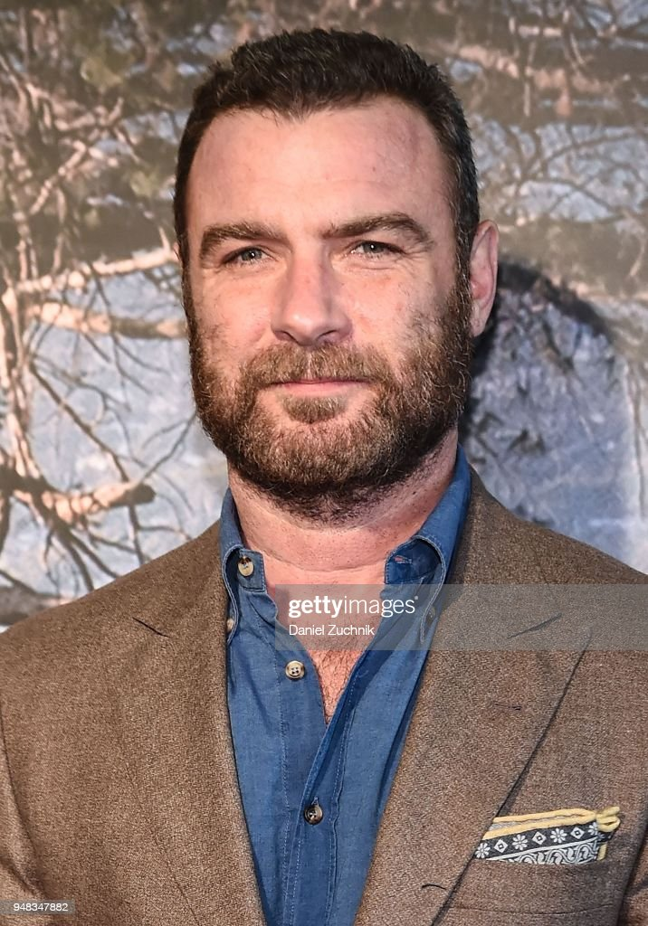 Actor Liev Schreiber attends the 'Ray Donovan' For Your Consideration event at The New Museum on April 18, 2018 in New York City.
