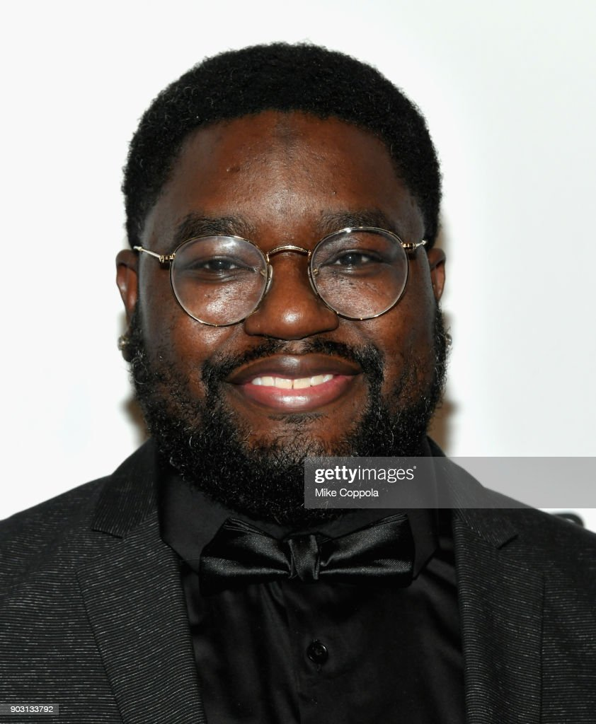 Actor Lil Rel Howery attends the 2018 The National Board Of Review Annual Awards Gala at Cipriani 42nd Street on January 9, 2018 in New York City.