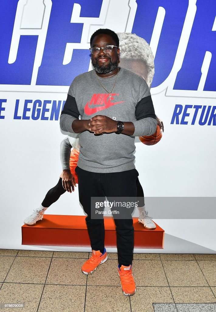 """Uncle Drew"" Atlanta Screening"