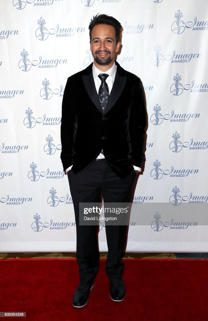 32nd Annual Imagen Awards - Arrivals