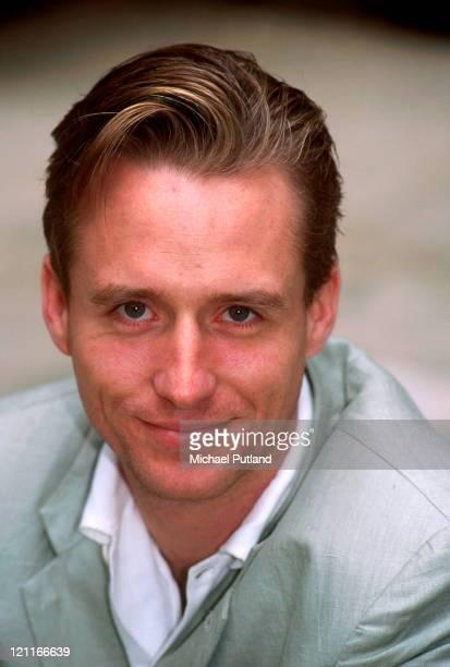 Actor Linus Roache portrait UK 1994