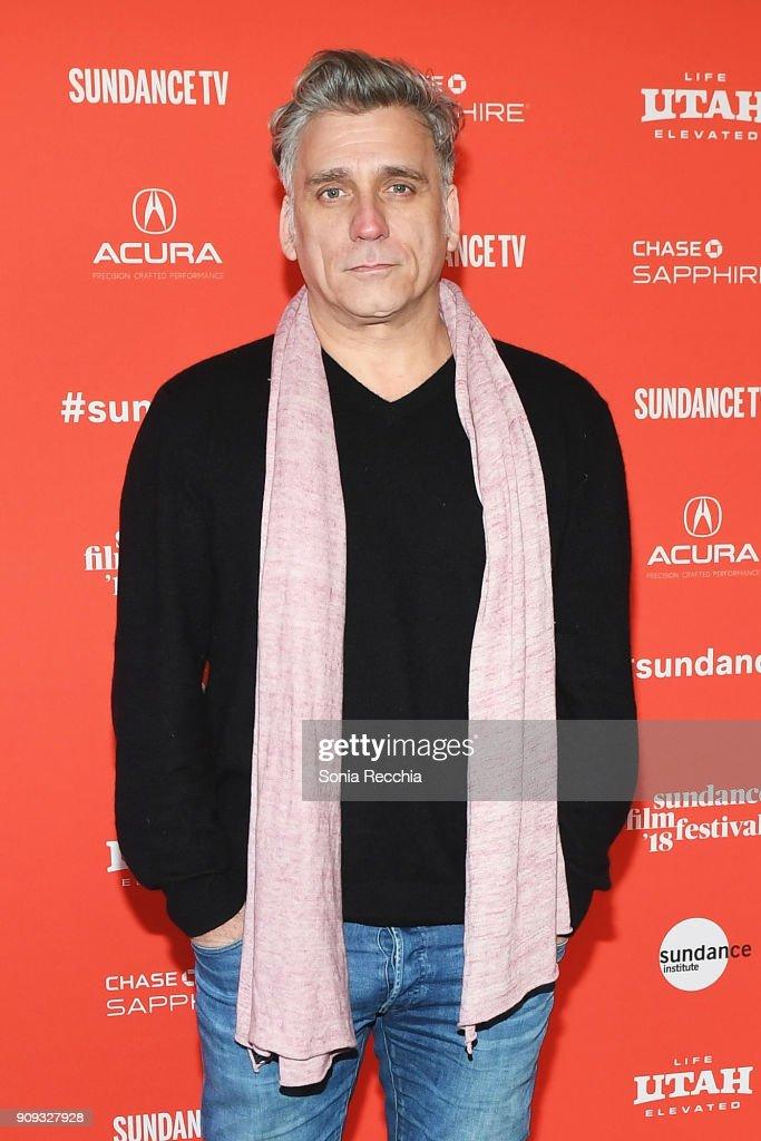 "2018 Sundance Film Festival - ""Foxtrot"" Premiere"