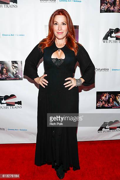 Actor Lisa Ann Walter arrives at the Dependent's Day Theatrical Release at the Laemmle's NoHo 7 on October 7 2016 in North Hollywood California