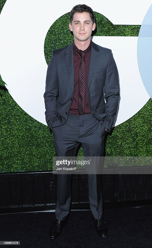 2014 GQ Men Of The Year Party