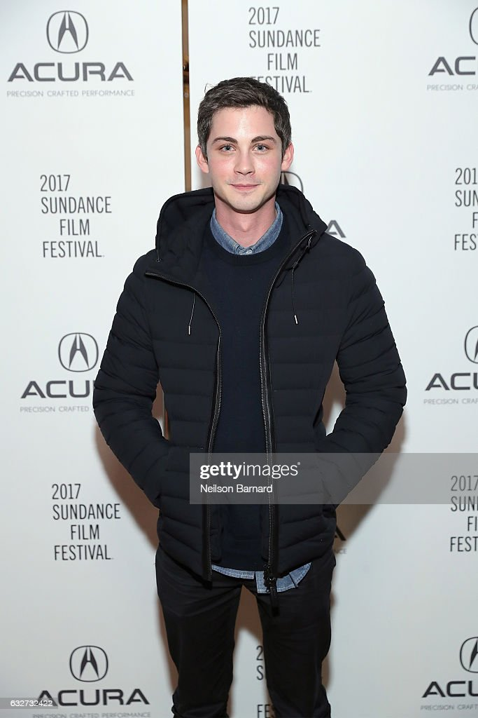 """Sidney Hall"" Party At The Acura Studio At Sundance Film Festival 2017 - 2017 Park City"